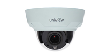 IPC341E-VIR-IN 1.3MP Low-light (Motorized)VF Vandal-resistant Network IR Fixed Dome Camera