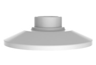 TR-UF45-F-IN Fixed Dome Plate Mount