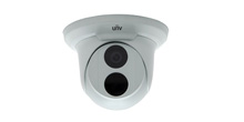 IPC3611ER3-PF28(36)(60) 1.3MP Network IR Fixed Dome Camera