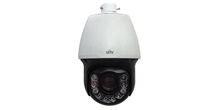 IPC6252SFW-X22U 2MP 22x Starlight Network Full Spectrum PTZ Dome Camera