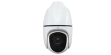 IPC6858SR-X22 4K Ultra-HD Network IR PTZ Dome Camera