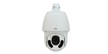 IPC6222ER-X20(P)-B 2MP 20x IR Network PTZ Dome Camera
