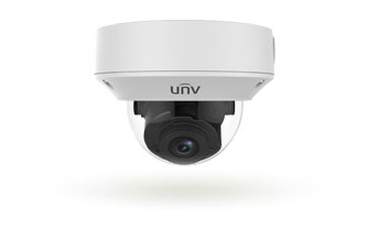 IPC3238ER3-DVZ 4K WDR Vandal-resistant Vari-focal Dome Network Camera